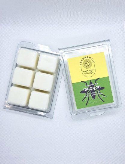 12 x wax blokjes anti mug insectafwerend